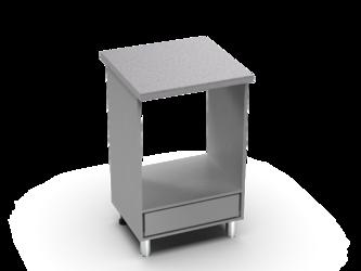 Шкаф нижний духовой Контемп ШНД 600