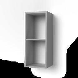 Шкаф верхний Крафт ШВ 300 дуб эндгрейн