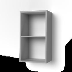 Шкаф верхний Контемп ШВ 400
