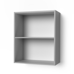 Шкаф верхний Контемп ШВ 600