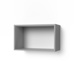 Шкаф верхний окап 6х Контемп ШВ 600Х