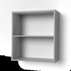 Шкаф верхний Контемп ШВ 650
