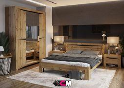 Спальный гарнитур Паола комплект-3