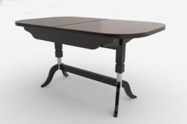 Стол раздвижной Вектор-5 капучино