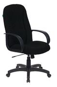 Кресло руководителя T-898 черный