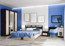 Спальня Эрика комплект-3