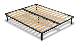 Ортопедическое основание для кроватей ТЭКС 1600 (опоры)