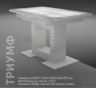 Стол Триумф 2-Н070