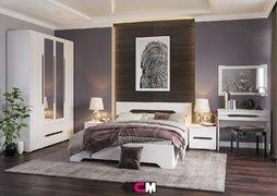 Спальный гарнитур Валенсия комплект-2