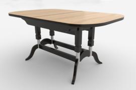 Стол раздвижной Вектор-3 дуб сонома