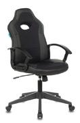 Кресло игровое VIKING-1N черный